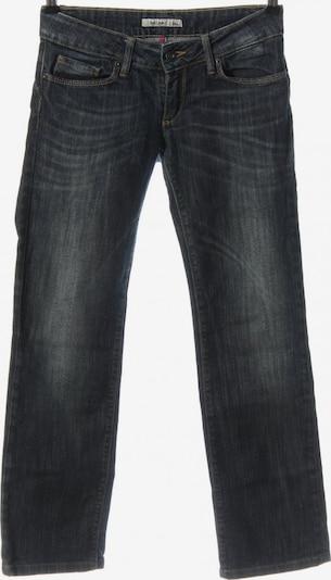 Salsa Straight-Leg Jeans in 27-28 in blau, Produktansicht