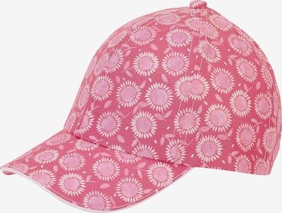STERNTALER Cap in pink / rosa / pastellpink, Produktansicht