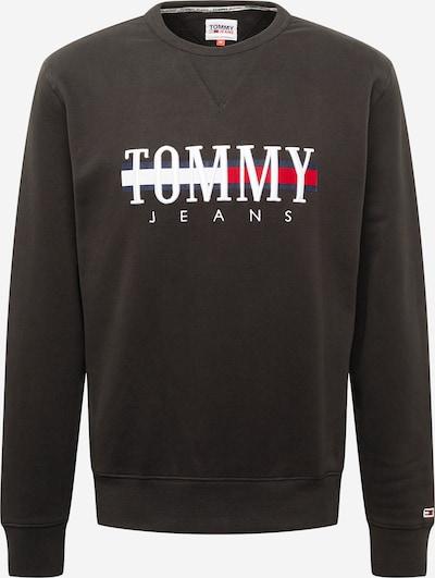 Tommy Jeans Collegepaita 'TIMELESS' värissä laivastonsininen / punainen / musta / valkoinen, Tuotenäkymä