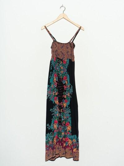 Angie Kleid in XS-S in dunkelblau, Produktansicht