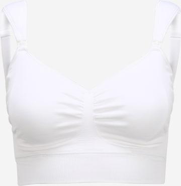 BOOB BH in White