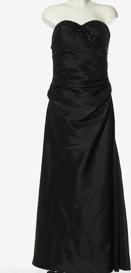 Unique Ballkleid in L in schwarz, Produktansicht
