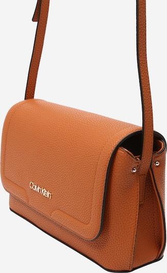 Calvin Klein Torba preko ramena u konjak, Pregled proizvoda