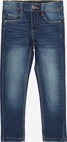 BLUE SEVEN Jeans in Blue