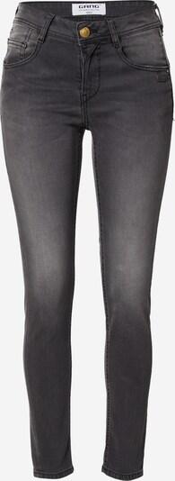 Gang Jeans 'AMELIE' in Black denim, Item view