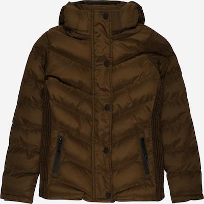 Giacca invernale 'Lurdes' Cars Jeans di colore marrone scuro, Visualizzazione prodotti