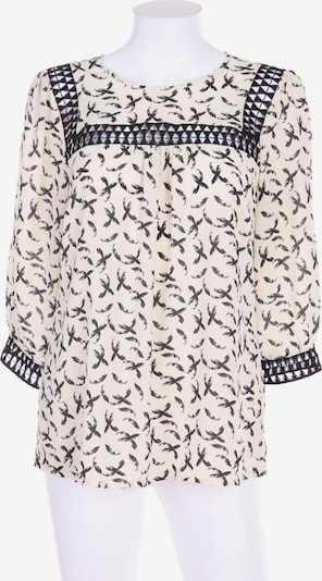 Summum Woman Blouse & Tunic in XS in Ivory / Black, Item view