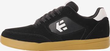 ETNIES Sneaker 'Veer' in Schwarz