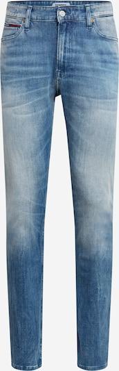 Tommy Jeans Kavbojke 'Simon'   moder denim barva, Prikaz izdelka