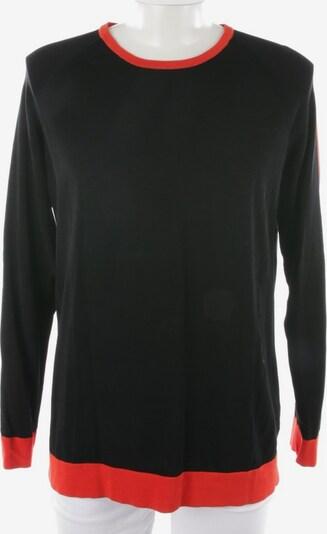 DRYKORN Pullover in L in schwarz, Produktansicht