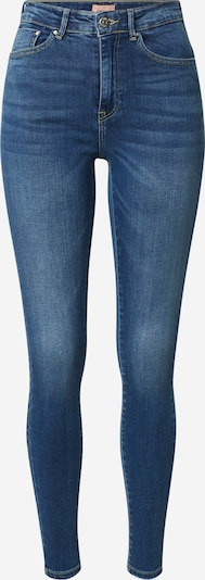 ONLY Jeans 'PAOLA' in blue denim: Frontalansicht