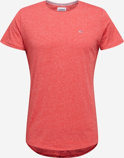 Tommy Jeans Shirt in melone, Produktansicht