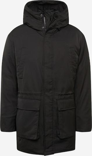 Calvin Klein Winterparka in de kleur Zwart, Productweergave