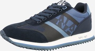 NAPAPIJRI Sneaker 'LARCH' in Blau