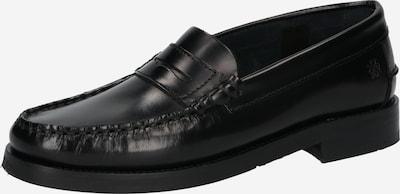 The Original 1936 Copenhagen Slip On cipele 'The Garland' u crna, Pregled proizvoda
