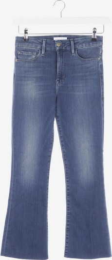 FRAME Jeans in 27 in Blue, Item view