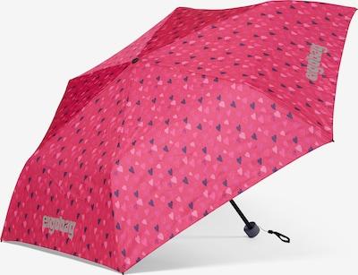 ergobag Regenschirm in blau / pink, Produktansicht