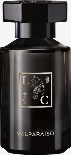 Le Couvent Maison de Parfum Parfüm 'Valparaiso' in transparent, Produktansicht