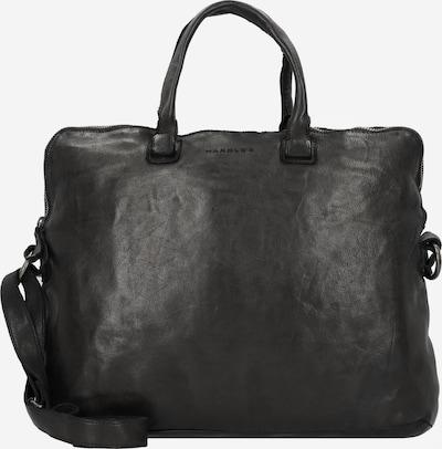 Harold's Sacs à main en brun foncé / noir, Vue avec produit