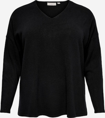 ONLY Carmakoma Jersey 'AMALIA' en negro, Vista del producto