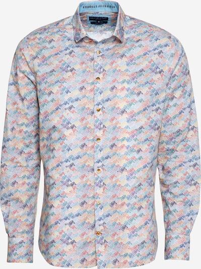 COLOURS & SONS Hemd 'RAPHAEL' in mischfarben, Produktansicht