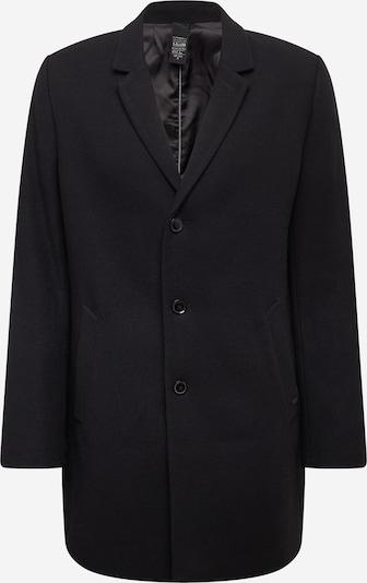 s.Oliver BLACK LABEL Prehoden plašč | črna barva, Prikaz izdelka