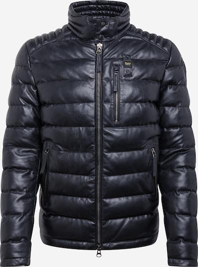 Blauer.USA Prijelazna jakna u crna, Pregled proizvoda
