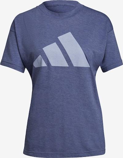 ADIDAS PERFORMANCE Sporta krekls 'Winners', krāsa - ceriņu / lavandas, Preces skats