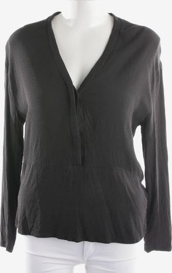 AMERICAN VINTAGE Bluse / Tunika in M in schwarz, Produktansicht