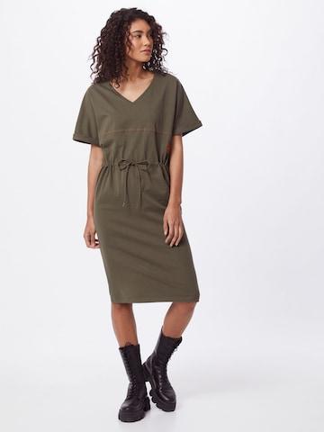G-Star RAW Dress in Green