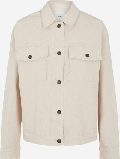 OBJECT Übergangsjacke in weiß, Produktansicht