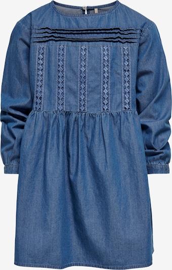 Suknelė 'KONBELLA' iš KIDS ONLY, spalva – mėlyna, Prekių apžvalga