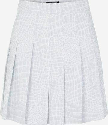 J.Lindeberg Athletic Skorts 'Adina' in White