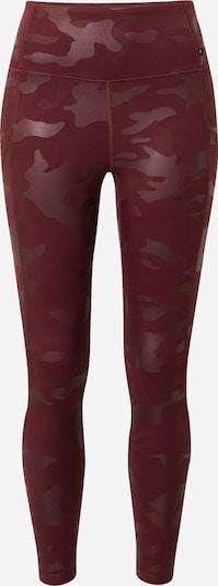 Pantaloni sport 'SAVANNAH' Marika pe roșu-violet, Vizualizare produs