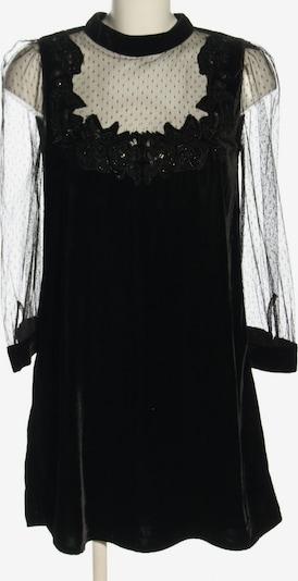 ZARA Spitzenkleid in XS in schwarz, Produktansicht