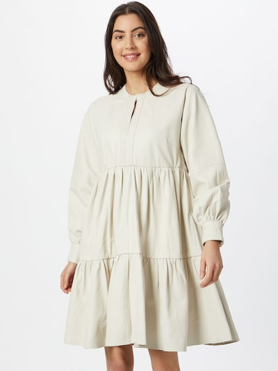 Ibana Šaty 'Debbie' - přírodní bílá, Model/ka