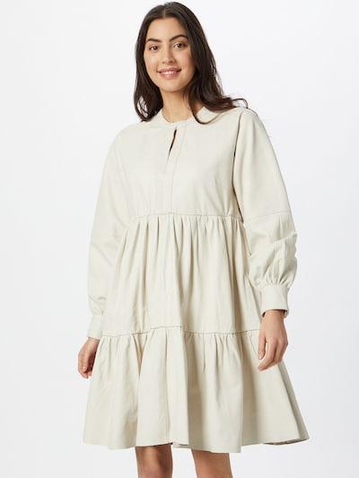 Ibana Sukienka 'Debbie' w kolorze naturalna bielm, Podgląd na modelu(-ce)