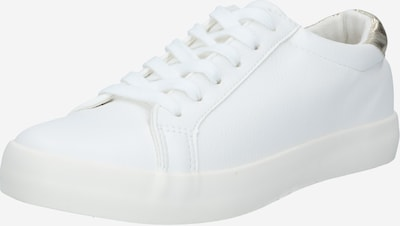 rubi Baskets basses 'ALLY' en blanc, Vue avec produit