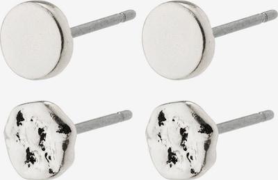 Pilgrim Parure de bijoux 'Jessee' en argent, Vue avec produit