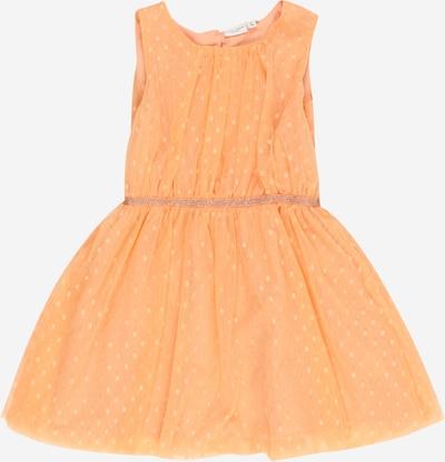 NAME IT Haljina 'NMFVABOSS SPENCER' u narančasta, Pregled proizvoda