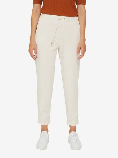 Esprit Collection Hose in offwhite, Modelansicht
