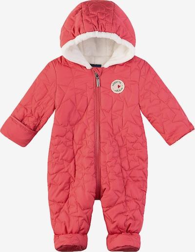 Sanetta Kidswear Overall in rot, Produktansicht