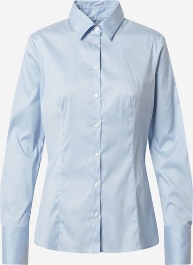 HUGO Blusa en azul claro, Vista del producto