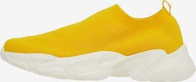 Bianco Sneaker in gelb, Produktansicht