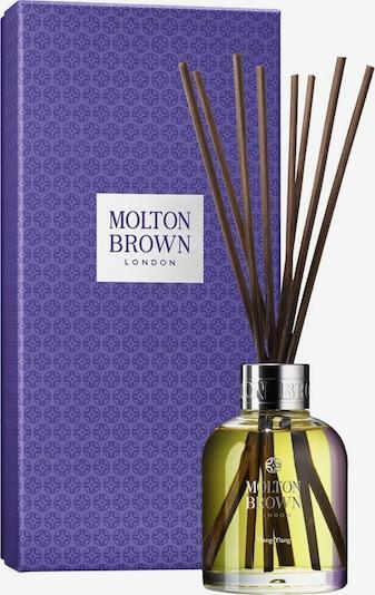 Molton Brown Raumduft 'Ylang-Ylang' in gelb / schwarz, Produktansicht