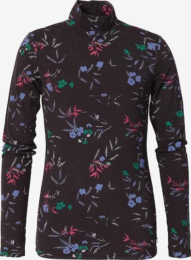 Petrol Industries Shirt in mischfarben / schwarz, Produktansicht