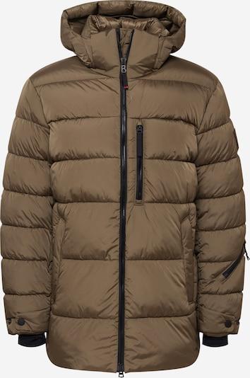 Bogner Fire + Ice Jacke 'YANNIC' in khaki, Produktansicht