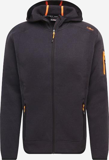 Sportinė striukė iš CMP , spalva - pilka / oranžinė, Prekių apžvalga