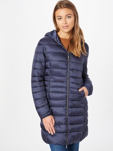 CINQUE Zimný kabát 'MEL' - Modrá