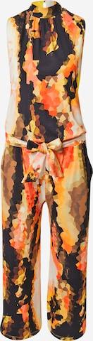 TAIFUN Jumpsuit in Mischfarben
